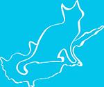 LogoWeissBlau Katzenschutz Zypern