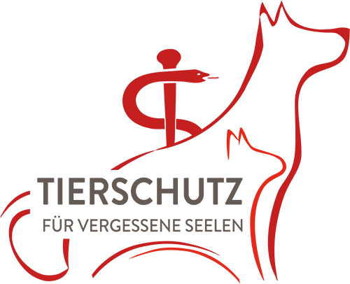 neues-Logo-Tierschutz-für-vergessene-Seelen-rot transparent