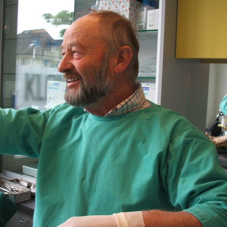 Dr.-Klaus-Odermatt