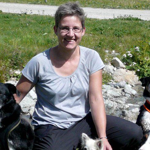 Sonja Schmidiger Leitung Tierheim 3
